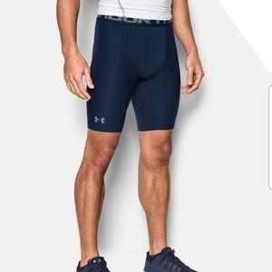 Under Armour Men's Compression Shorts Size XL